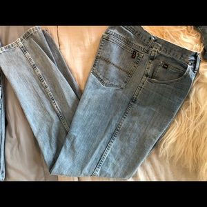 Wrangler 20x 33x36 Jean